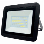 Прожектор LE FL SMD LED7 70W CW BLACK IP65