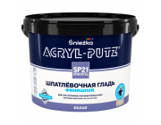 Шпаклевка Sniezka Acryl Putz SP21 Finish 25 кг