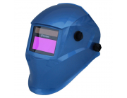"Маска сварщика ""HELMET FORCE 502.2"",  BLUE / ELAND/"