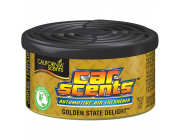 Ароматизатор воздуха California Car Scents Golden State Delight