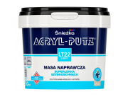 Шпаклевка Sniezka Acryl Putz Light LT22