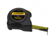 Рулетка Stayer Master AutoLock (2-34126-05-25-z01) (5 м)
